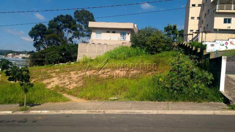 Terreno Comercial - Terreno 273m² à venda Itatiba,SP - R$ 273.000 - FCMF00078 - 1