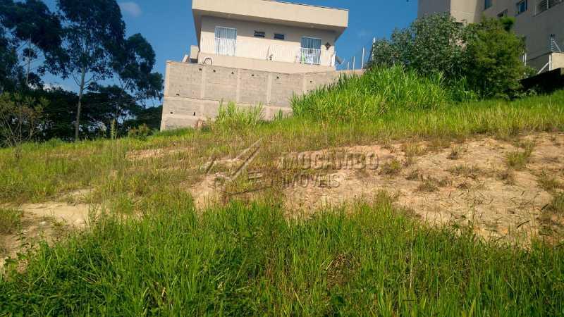 Terreno Comercial - Terreno 273m² à venda Itatiba,SP - R$ 273.000 - FCMF00078 - 4