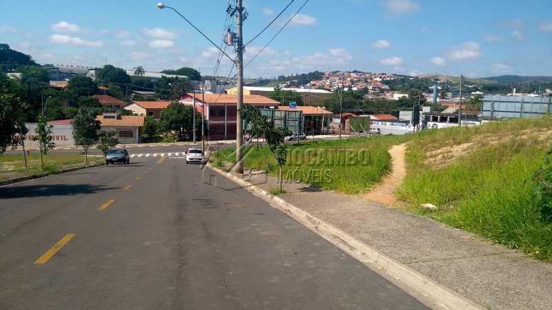 Terreno Comercial - Terreno 273m² à venda Itatiba,SP - R$ 273.000 - FCMF00078 - 5
