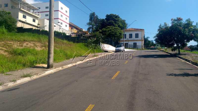 Terreno Comercial - Terreno 250m² à venda Itatiba,SP - R$ 250.000 - FCMF00079 - 3