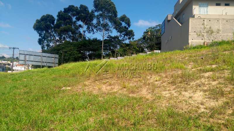 Terreno Comercial - Terreno 250m² à venda Itatiba,SP - R$ 250.000 - FCMF00079 - 1