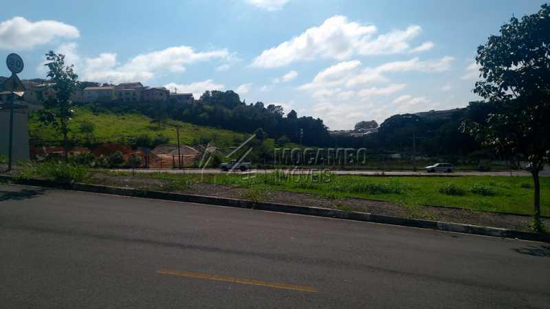 Terreno Comercial - Terreno 250m² à venda Itatiba,SP - R$ 270.000 - FCMF00084 - 5