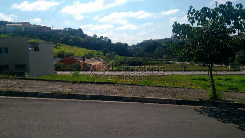Terreno Comercial - Terreno 250m² à venda Itatiba,SP - R$ 270.000 - FCMF00084 - 1
