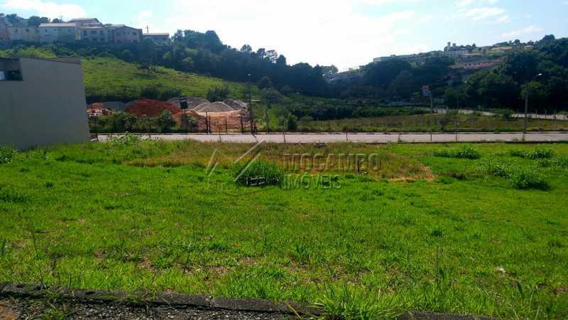 Terreno Comercial - Terreno 250m² à venda Itatiba,SP - R$ 270.000 - FCMF00085 - 3