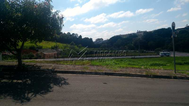 Terreno Comercial - Terreno 250m² à venda Itatiba,SP - R$ 270.000 - FCMF00085 - 1