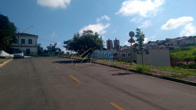 Terreno Comercial - Terreno 250m² à venda Itatiba,SP - R$ 270.000 - FCMF00085 - 4