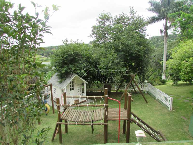 Playground - Casa em Condomínio 5 quartos à venda Itatiba,SP - R$ 1.800.000 - FCCN50015 - 5