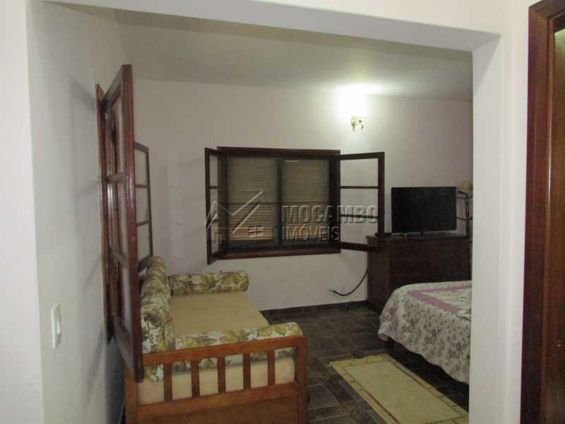 Dormitório - Casa em Condomínio 5 quartos à venda Itatiba,SP - R$ 1.800.000 - FCCN50015 - 17