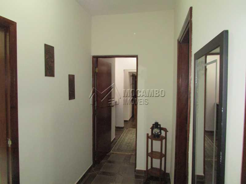 Roll - Casa em Condomínio 5 quartos à venda Itatiba,SP - R$ 1.800.000 - FCCN50015 - 18
