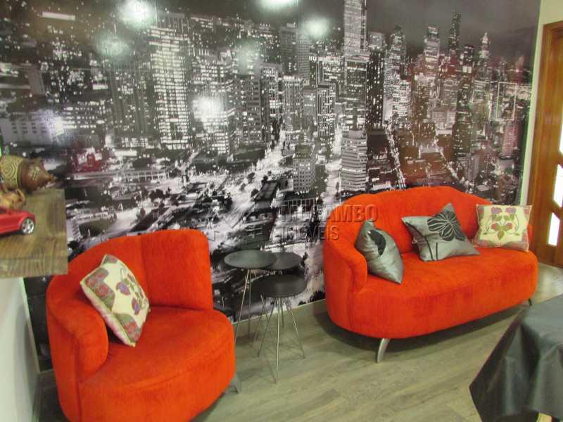 Sala de Jogos - Casa em Condomínio 5 quartos à venda Itatiba,SP - R$ 1.800.000 - FCCN50015 - 23
