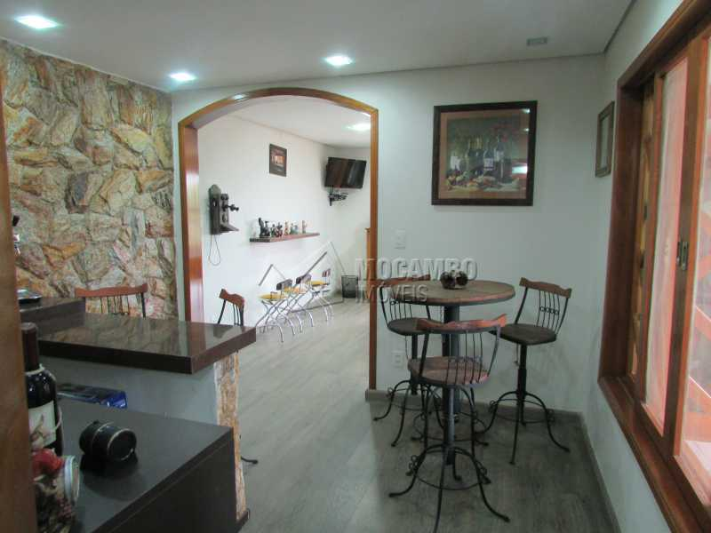 Adega - Casa em Condomínio 5 quartos à venda Itatiba,SP - R$ 1.800.000 - FCCN50015 - 25