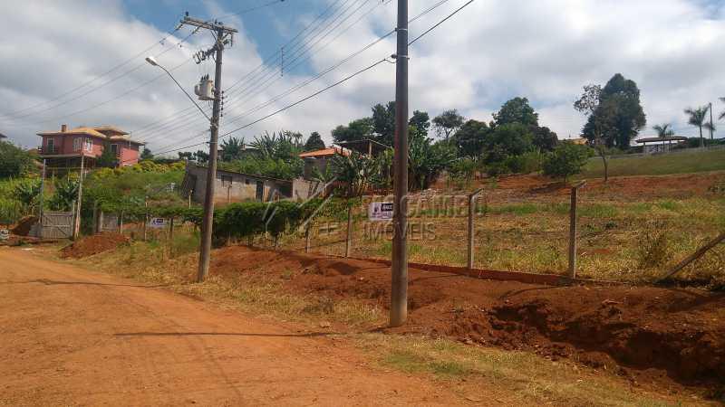 Portal São Marcelo - Terreno 1029m² à venda Bragança Paulista,SP - R$ 145.000 - FCUF00973 - 3
