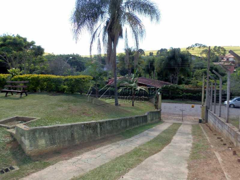Chácara Jardim Leonor - Chácara À Venda - Itatiba - SP - Jardim Leonor - FCCH20055 - 3