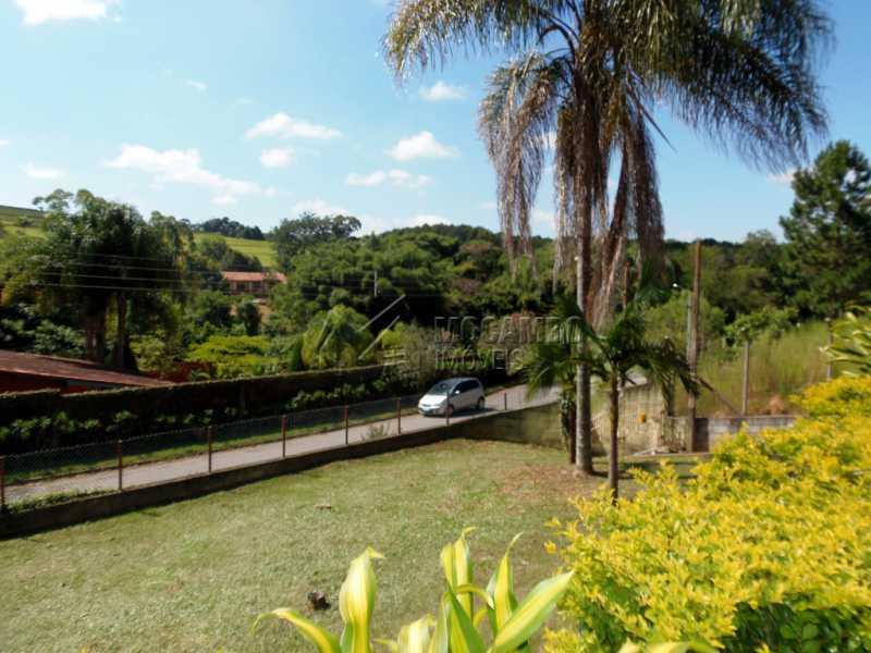Chácara Jardim Leonor - Chácara À Venda - Itatiba - SP - Jardim Leonor - FCCH20055 - 14