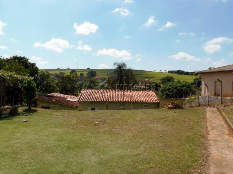 Chácara Jardim Leonor - Chácara À Venda - Itatiba - SP - Jardim Leonor - FCCH20055 - 16