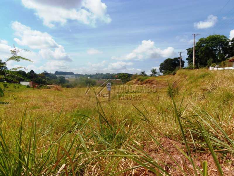 Terreno - Terreno 1403m² À Venda Itatiba,SP - R$ 170.000 - FCUF00975 - 5