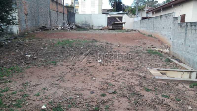 Lote - Terreno 420m² à venda Itatiba,SP Nova Itatiba - R$ 190.000 - FCUF00976 - 1