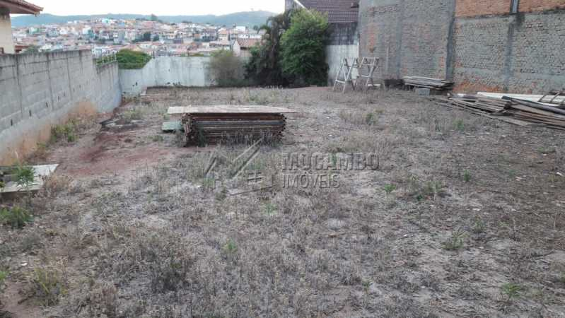 Lote  - Terreno 420m² à venda Itatiba,SP Nova Itatiba - R$ 190.000 - FCUF00976 - 3