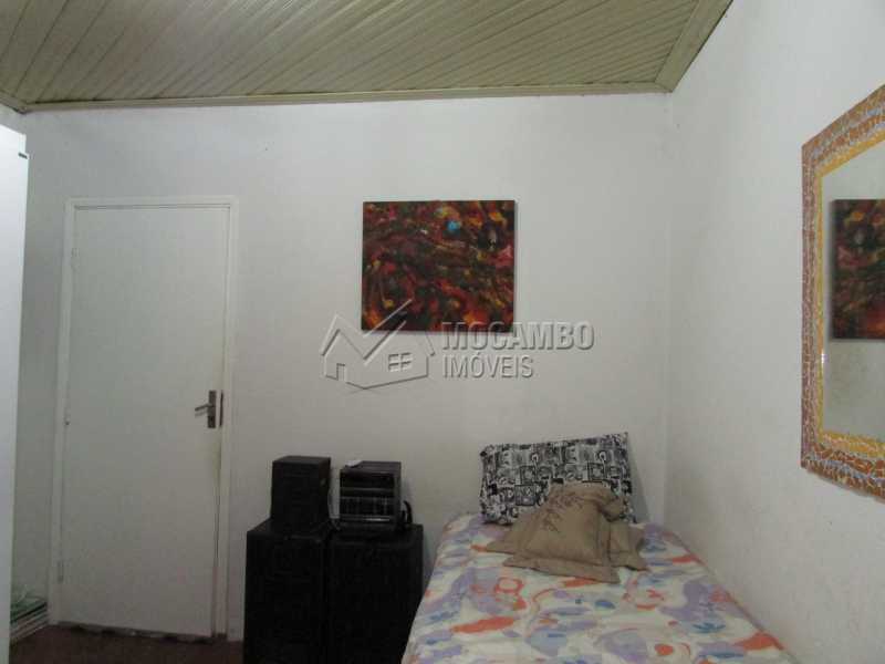 Dormitório  - Casa 2 quartos à venda Itatiba,SP - R$ 180.000 - FCCA20873 - 4