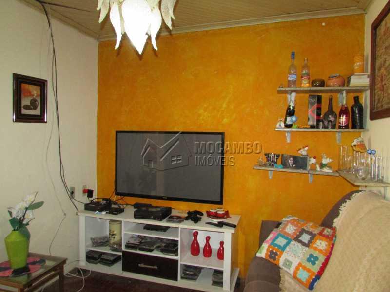 Sala  - Casa 2 quartos à venda Itatiba,SP - R$ 180.000 - FCCA20873 - 5