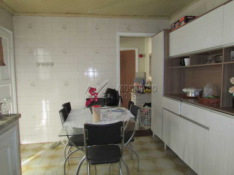 Cozinha  - Casa 2 quartos à venda Itatiba,SP - R$ 180.000 - FCCA20873 - 6