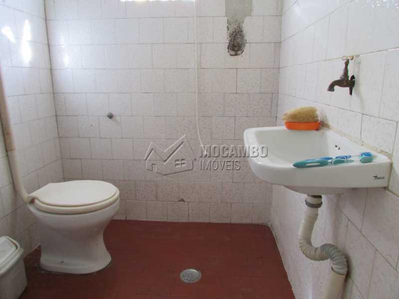 Banheiro  - Casa Itatiba,Vila Santa Terezinha,SP À Venda,2 Quartos,80m² - FCCA20873 - 7