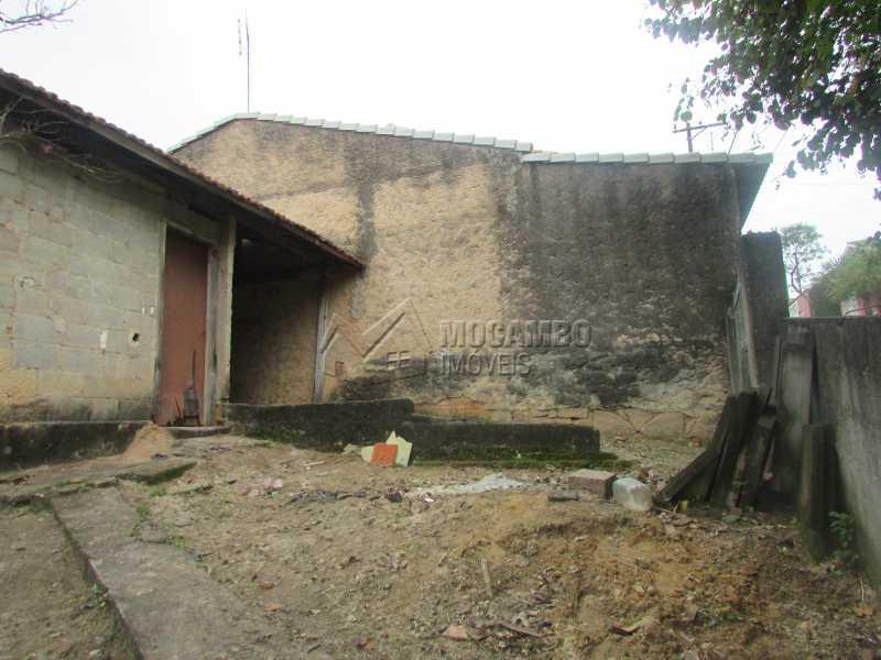 Quintal - Casa 3 quartos à venda Itatiba,SP - R$ 530.000 - FCCA30997 - 5