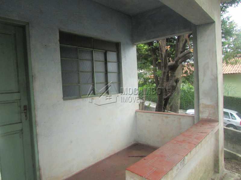 Varanda - Casa 3 quartos à venda Itatiba,SP - R$ 530.000 - FCCA30997 - 8