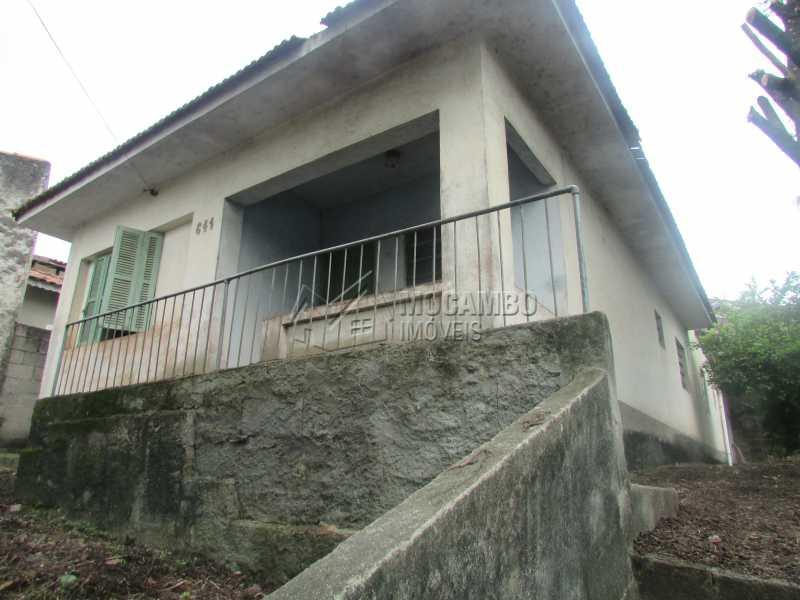 frente - Casa 3 quartos à venda Itatiba,SP - R$ 530.000 - FCCA30997 - 9
