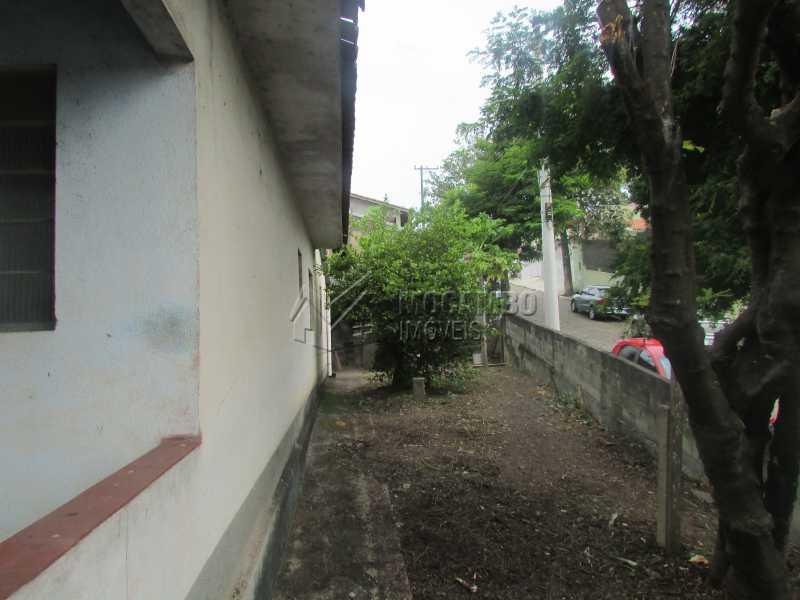 Latral - Casa 3 quartos à venda Itatiba,SP - R$ 530.000 - FCCA30997 - 10