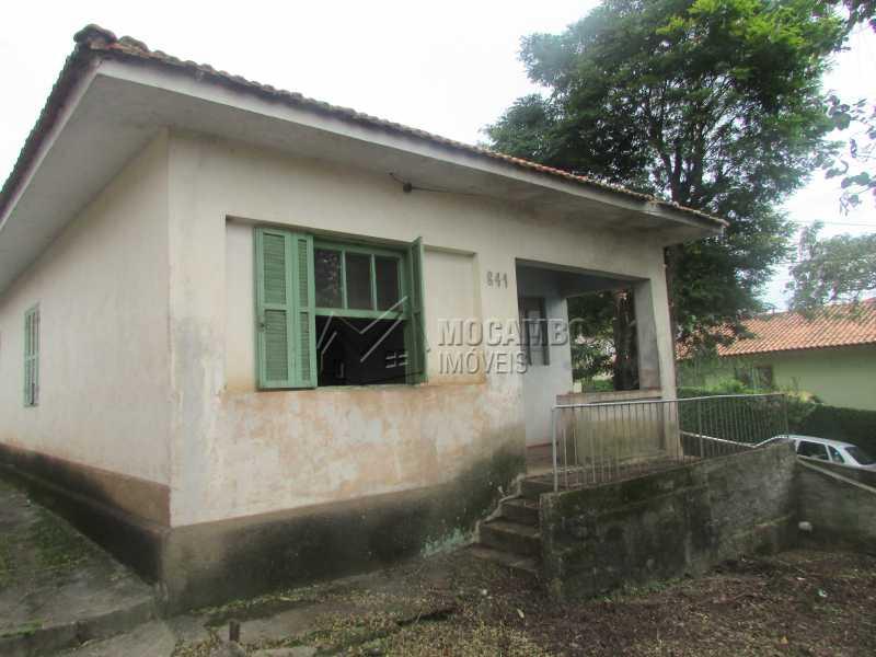 Fachada - Casa 3 quartos à venda Itatiba,SP - R$ 530.000 - FCCA30997 - 3