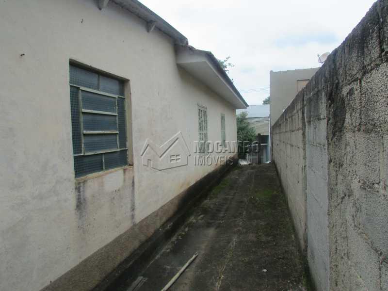 Lateral - Casa 3 quartos à venda Itatiba,SP - R$ 530.000 - FCCA30997 - 12