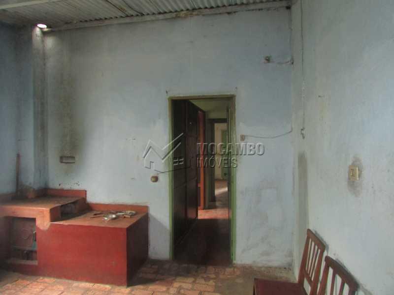 Cozinha - Casa 3 quartos à venda Itatiba,SP - R$ 530.000 - FCCA30997 - 6