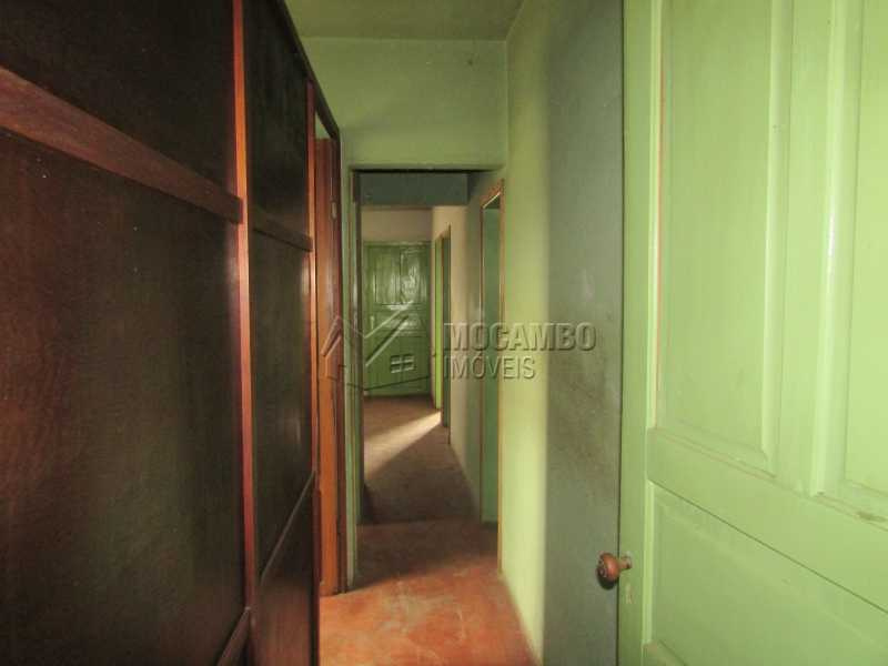 Corredor - Casa 3 quartos à venda Itatiba,SP - R$ 530.000 - FCCA30997 - 4