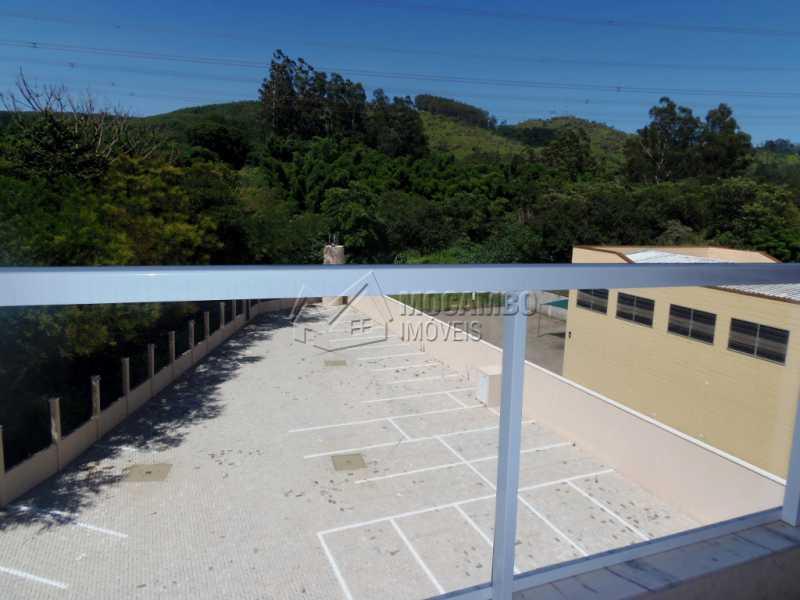 Vista da Sacada - Apartamento 2 quartos à venda Itatiba,SP - R$ 170.000 - FCAP20640 - 6