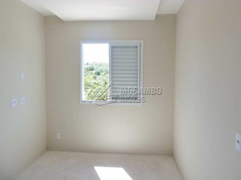 Dormitório - Apartamento 2 quartos à venda Itatiba,SP - R$ 190.000 - FCAP20643 - 4