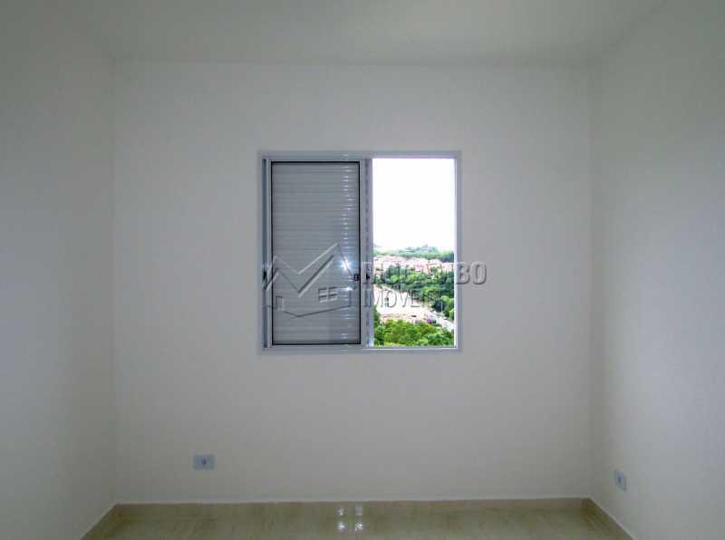 Dormitório - Apartamento Para Alugar - Itatiba - SP - Loteamento Santo Antônio - FCAP20647 - 3
