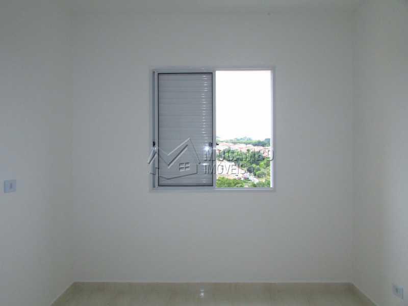 Suíte - Apartamento Para Alugar - Itatiba - SP - Loteamento Santo Antônio - FCAP20647 - 5