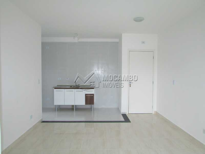 Cozinha - Apartamento Para Alugar - Itatiba - SP - Loteamento Santo Antônio - FCAP20647 - 7