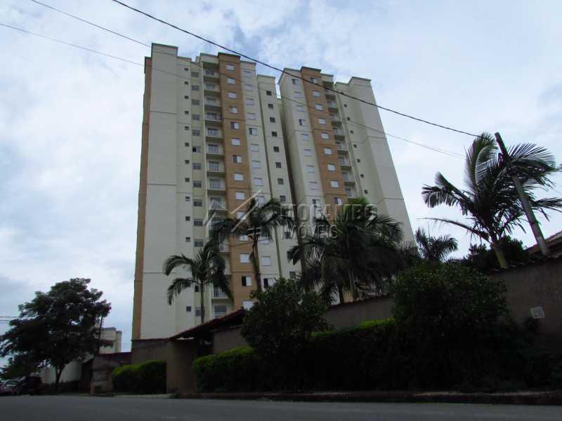 Prédio - Apartamento Para Alugar - Itatiba - SP - Loteamento Santo Antônio - FCAP20647 - 19