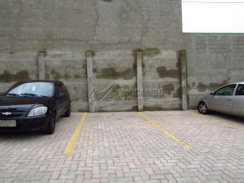 Vaga - Apartamento Para Alugar - Itatiba - SP - Loteamento Santo Antônio - FCAP20647 - 20