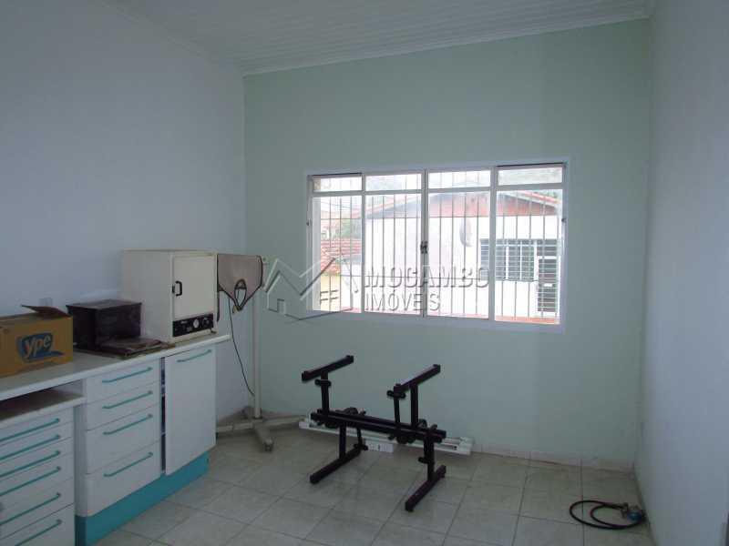 Sala 2 - Loja 50m² Para Alugar Itatiba,SP Centro - R$ 1.200 - FCLJ00017 - 1