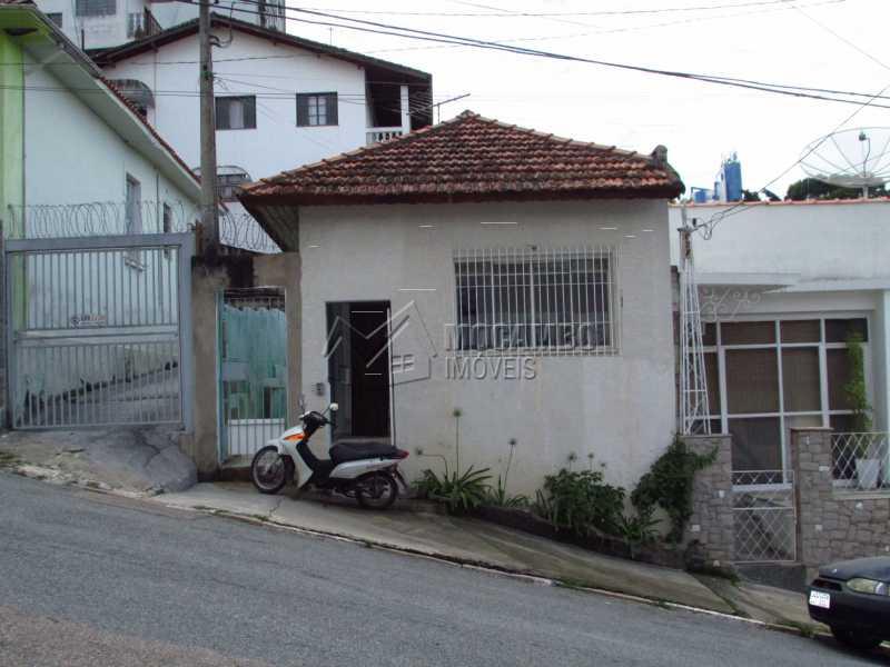 Fachada - Loja 50m² Para Alugar Itatiba,SP Centro - R$ 1.200 - FCLJ00017 - 5