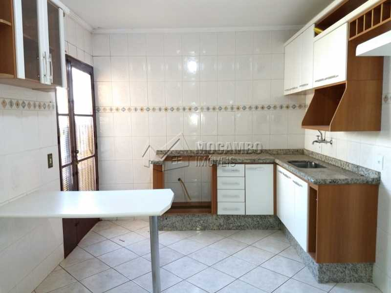 Cozinha - Casa 3 quartos para venda e aluguel Itatiba,SP - R$ 1.500 - FCCA31003 - 5