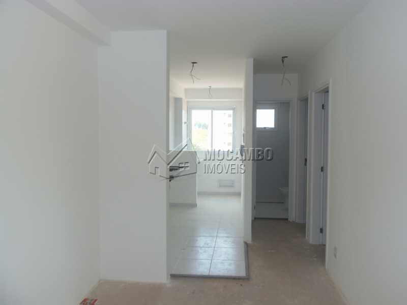 Provence - Apartamento 2 quartos à venda Itatiba,SP - R$ 190.500 - FCAP20652 - 3