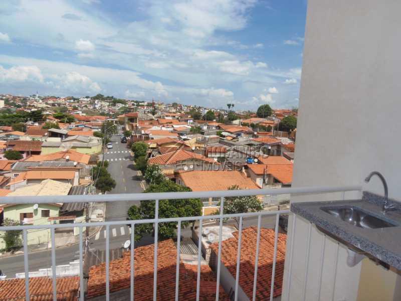 Provence - Apartamento 2 quartos à venda Itatiba,SP - R$ 190.500 - FCAP20652 - 9