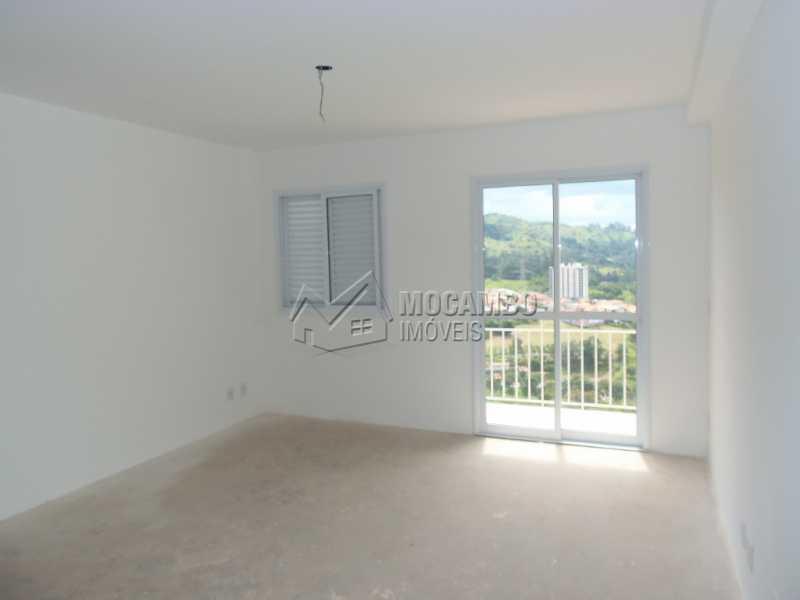 Provence - Apartamento 1 quarto à venda Itatiba,SP - R$ 169.000 - FCAP10050 - 3