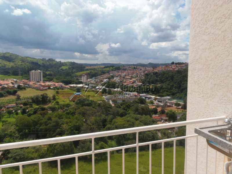 Provence - Apartamento 1 quarto à venda Itatiba,SP - R$ 169.000 - FCAP10050 - 7