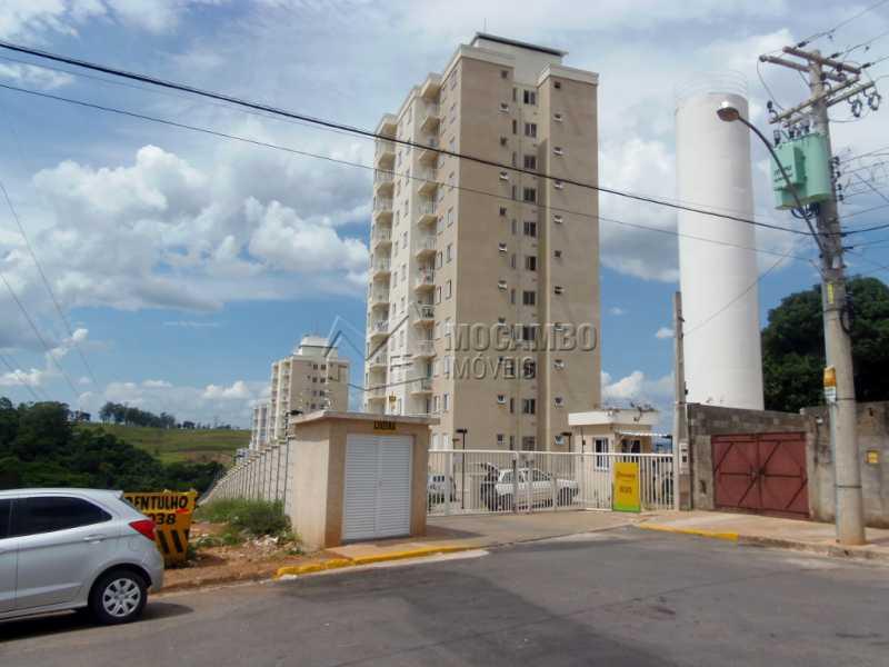 Provence - Apartamento 1 quarto à venda Itatiba,SP - R$ 169.000 - FCAP10050 - 11