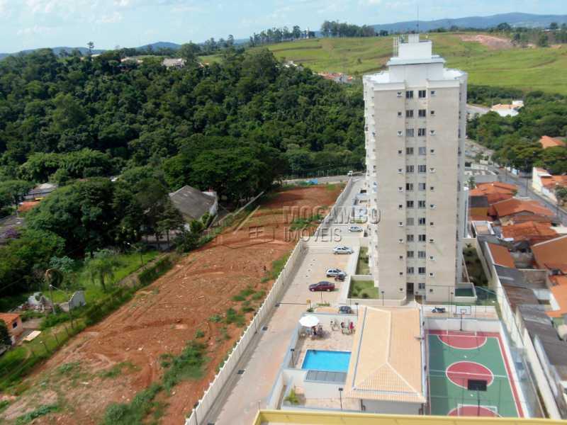 Provence - Apartamento 1 quarto à venda Itatiba,SP - R$ 169.000 - FCAP10050 - 13